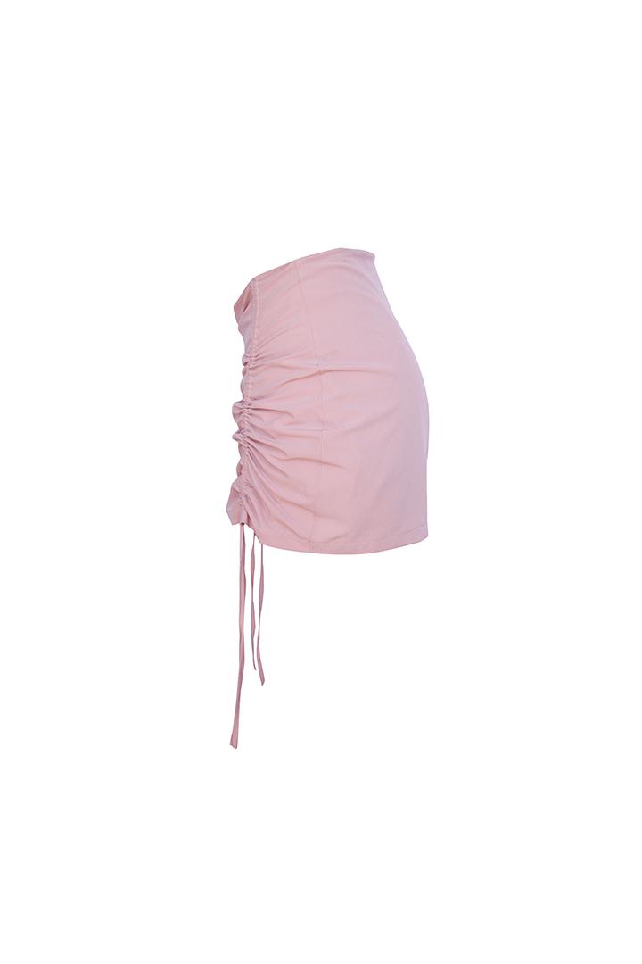 WEB 0001 falda ajustable C ROSA