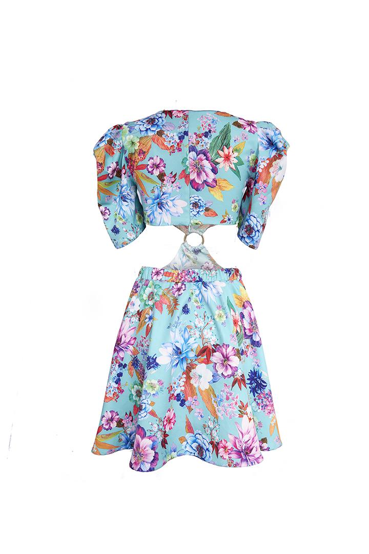 WEB 0001 vestido floreado B