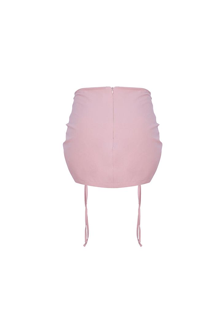 WEB 0002 falda ajustable B ROSA